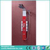 Stainless Steel Simple Bath Shower Panel (SP-9008)