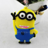 Popular Character Despicable Me Minion Figure