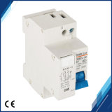 1p+N Dpnl Earth Leakage Circuit Breaker with Short Circuit and Leakage Protection