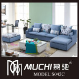 2014 New Living Room Sofa Furniture (S042C)