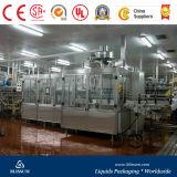 Carbonated Drink Processing Bottling Machine