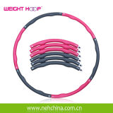 Weight Hoop - Massage Hula Hoop (WH-013)