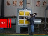 Lww-2000 Electro-Hydraulic Servo Tri-Cylinder Bend Testing Equipment