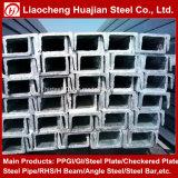 JIS U Channel Steel Beam From Profile Factory