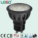 Standard Size 580lm LED Spot Light (S505-GU10)