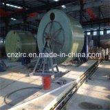 GRP/FRP Tank Filament Winding Machine Tank Equipment