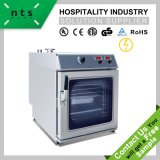 4 Tray Electric Combi Steamer