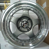 "Work Alloy Wheels, Alloy Wheels, Car Wheels (14"", 15"", 16′′ inch)"