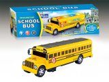 Newest Toy School Bus with Music
