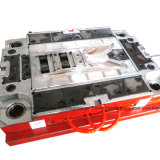 Auto Trim Injetion Mould/Plastic Mould/Injection Mould/Mould