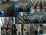 6sp Stainless Steel Impeller Deep Well Electric Submersible Pump