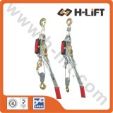 Hand Power Puller, Cable Puller