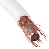 RG59/RG6/RG11 Coaxial Cable, RG6 Cable