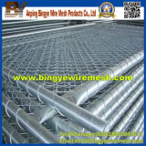 High Quality and Competitive Price Galvanised Temporary Fence