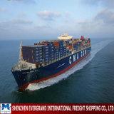 Sea Freight Door to Door From China to Spain