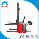 1T/1.5T Electric Stacker for Sale (MOB0301 MOB0305 MOB0307)