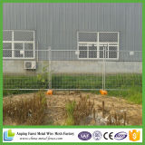 China New Product Economic Temporary Fence Factory
