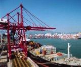 Ningbo/China Trailer Shipping to Bilbao Alicante Madrid Logistics Service