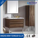 Wholesale Melamine Floor Standing Chinese Bathroom Vanity