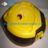 Plastic Overmold Parts