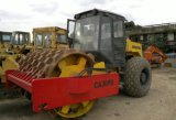 Used Sheep Pad Foot Dynapac Road Roller Ca30d (CA30PD)