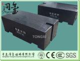 2000kg M1 Class Test Weights Calibration Weights, Cast Iron Weight