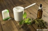Natural Stevia Extract Powder with Glocoside