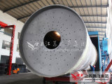4.6* (10+3.5) M Middle Discharging Raw Mill (Center Driving)