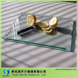3mm 4mm 5mm Tempered Glass Cutting Board