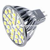 Dimmable 12V 24 5050 MR16 SMD LED Spotlight Bulb Lamp