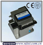 Cutter Fiber Optical Machine T-903 with Petent