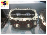 Machined Automotive/Tractor/Crane/Truck Gearbox Body