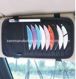 Car CD Storage Visor Organizer Holder