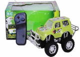 Ben10 Two-Way Remote Control Car (SCIC014019)