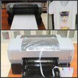Multi-Function T-Shirt Printer with 220V