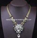 Shourouk Style Fashion Necklace (XJW13089)