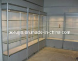 China Manufacturer OEM Metal Display Case