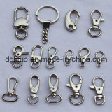 Zinc Alloy Die Casting for Key Chain
