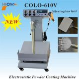 Electrostatic Powder Coating System Colo-500