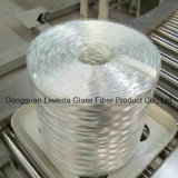 4800tex Alkali-Free Glassfiber, Fiberglass Roving, GRP& FRP Yarn