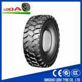 18.00r25 Ind-5 Radial OTR Tires, Used Tyre