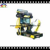 Arcade Game Machine for Powerdrive Hummer SIM Racing