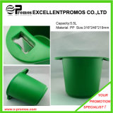 Promotion Cheap Price 5.5L Ice Bucket with Bottle Opener (EP-I2080)