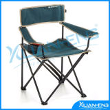 Folding Beach Chair for Camping Sand Beach Lawn Fishing