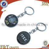 High Quality Custom Fashion Trolley Coin (FTCN1005A)