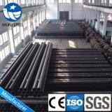 DIN/GB/En/ASTM ERW Steel Pipe
