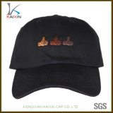 Custom Embroidered Sports Golf Cap Base Ball Hats