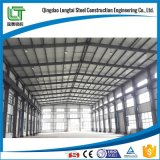 Multi-Floor Steel Structure Building