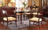 Dining Furniture Sets/Restaurant Furniture Sets/Solid Wood Chair (GLD-001)