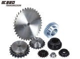 High Quality Plate Wheel Steel Sprocket